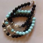 Swarovski Bead Bracelets